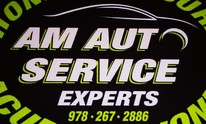 AM Auto Service: Flat Tire Repair