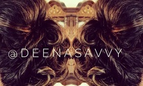 Studio Savvy Salon: Hair Extensions