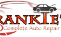 Frankie's Complete Auto Repair Inc: Oil Change