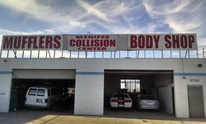 Menifee Collision Center: Dent Removal
