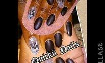 Quickii Nails: Manicure