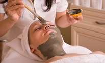 The Moroccan Spa: Facial
