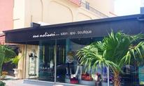 Ana Molinari Salon Spa Boutique: Pedicure