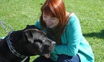 Kayla The Critter Sitter: Dog Walking
