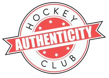 VGHL Club League Custom Logos - Authenticity