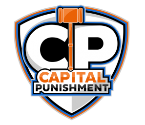 VGHL Club League Custom Logos - Capital Punishment