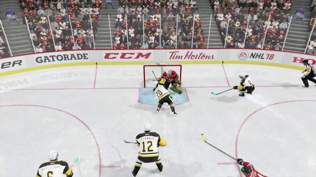 Win the game 2 seconds left from my knees