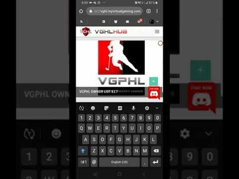 VGHL Guides: Upload videos