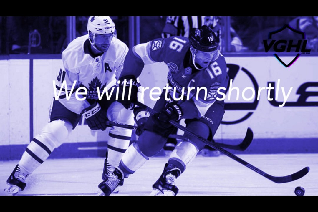 Replay: Hockey Night in VGHL: TOR vs FLA
