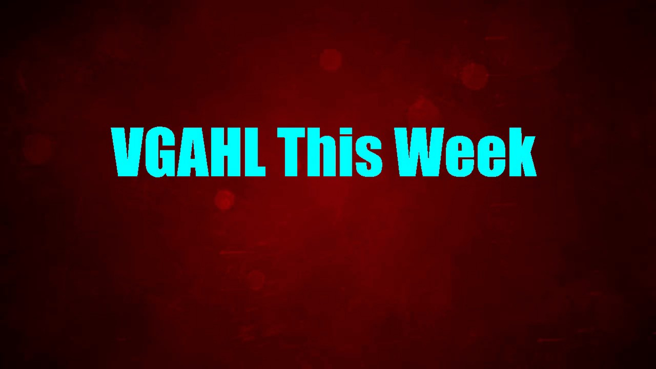 S13 VGAHL This Week 3