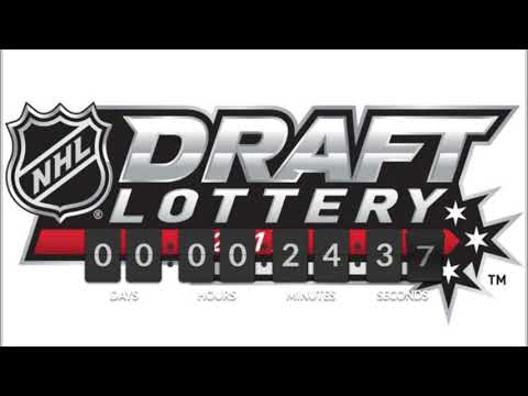 VGNHL S14 Entry Draft Lottery