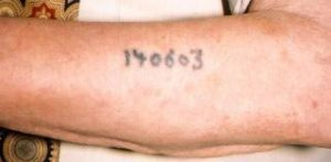 numbers-on-arm