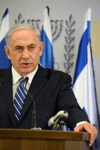 Prime Minister Benjamin Netanyahu. (Photo: Kobi Gideon/Flash90)