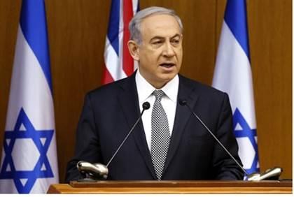 Prime Minister Binyamin Netanyahu - Flash 90