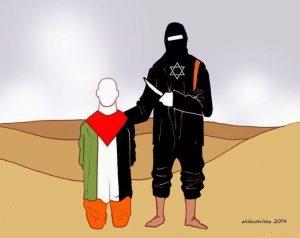anti-israel-isis