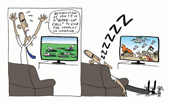 Cartoon-Stephane-22-July-2014