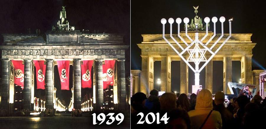 germany-then-and-now
