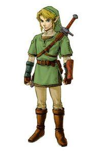 link-legend-of-zelda