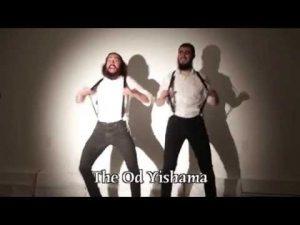 Evolution of Chassidic Dance