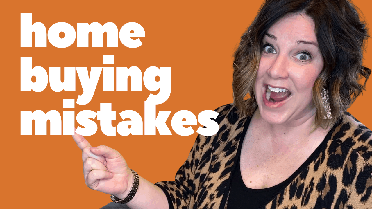 3 Home Buying Mistakes to Avoid