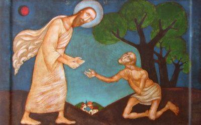 Understanding the Healing Stories of Jesus