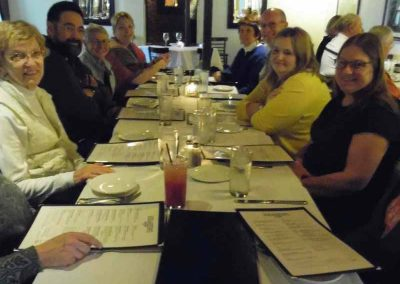 JJJ)_Table B -Supper at _Bourbons Bistro_10-14-2019_SAM_8639