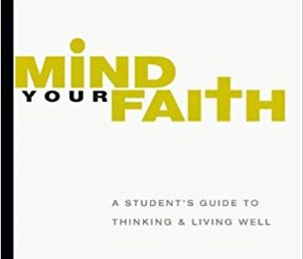 ULit Review: Mind Your Faith