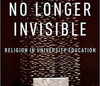 ULit Review: No Longer Invisible