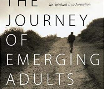 ULit Review: Shaping the Journey of Emerging Adults
