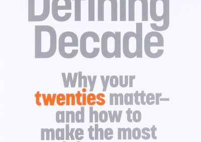 ULit Review: The Defining Decade