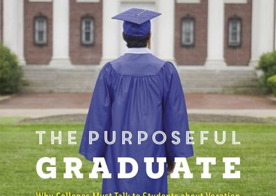 ULit Review: The Purposeful Graduate