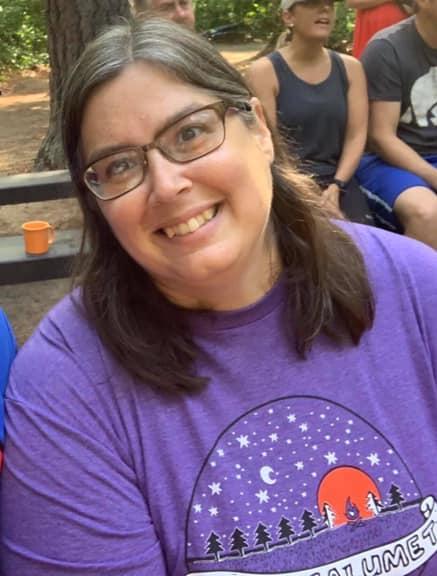 Ms. Katie McGarry