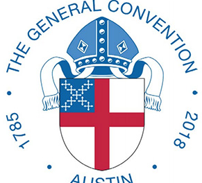 General Convention begins July 5th