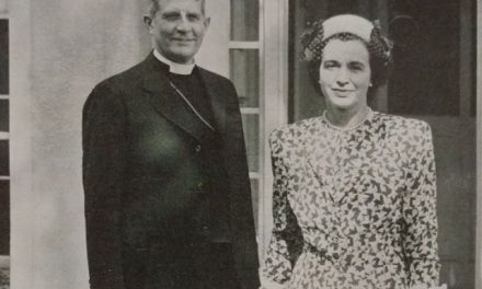 From the Archives: Lambeth Conference, 1948