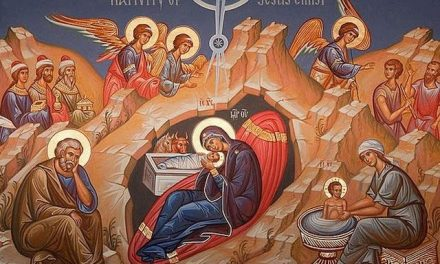 A Christmas Message from Bishop Eugene Taylor Sutton