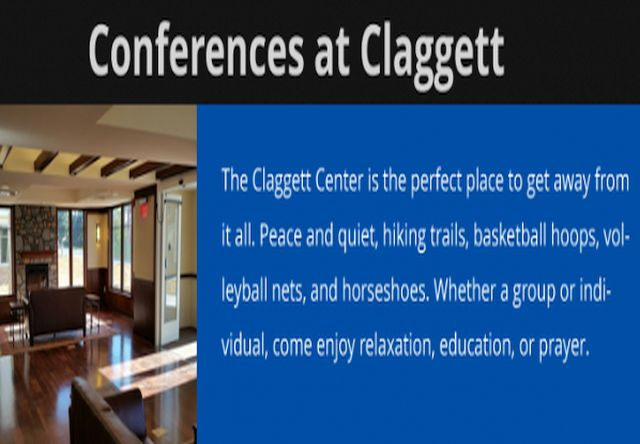 Registration opens for Claggett Center adult programs