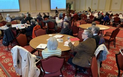 Advocacy Opportunities in the Episcopal Diocese of Maryland