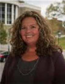 Susan Lahey, Ph.D., LMFT