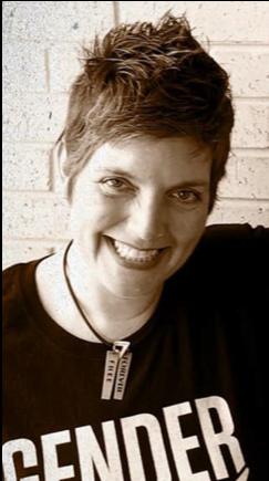 Shannon Black, M.Ed. LPC-MHSP