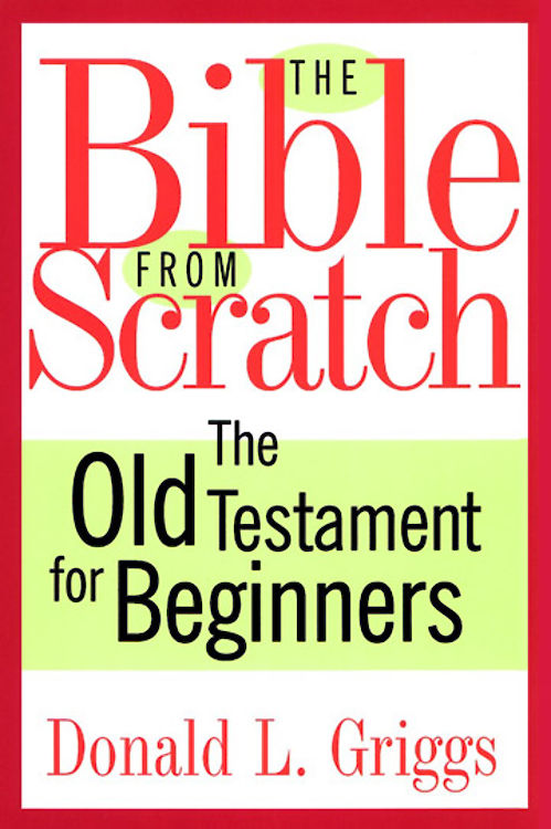 Old Testament for Beginners