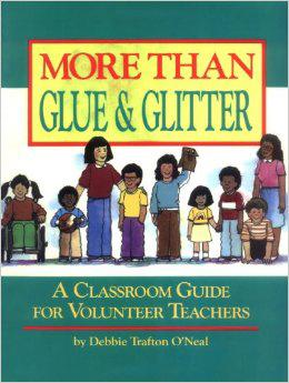 More than Glue and Glitter