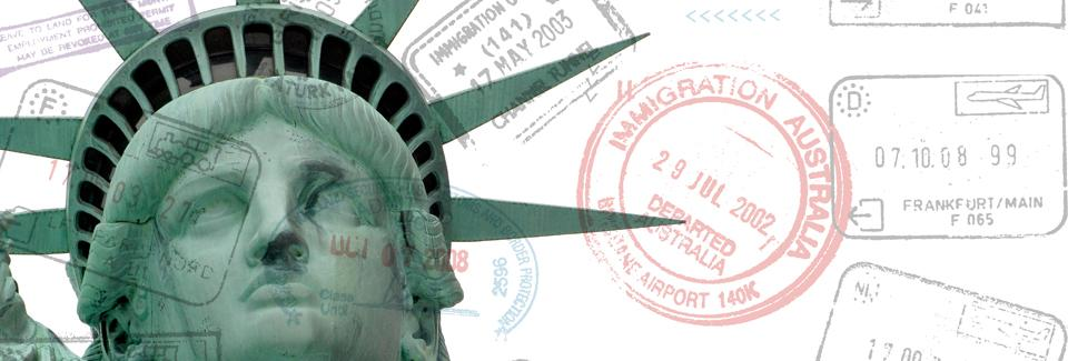 Who is My Neighbor? Thinking Theologically about Immigration