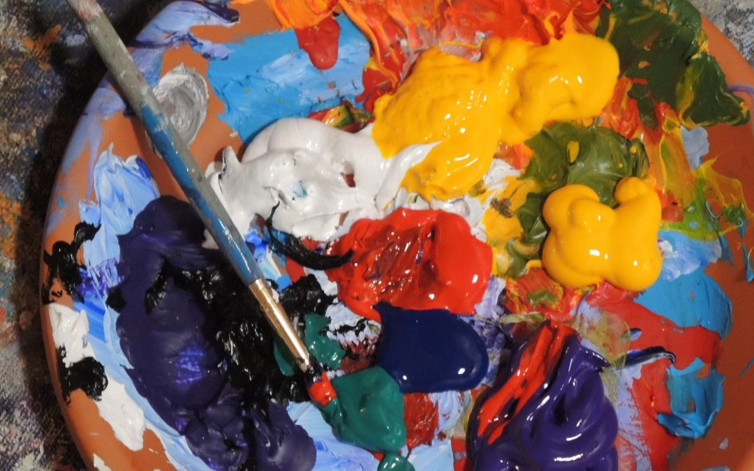 The Educator as Artist: Transforming the Worship/Learning Environment