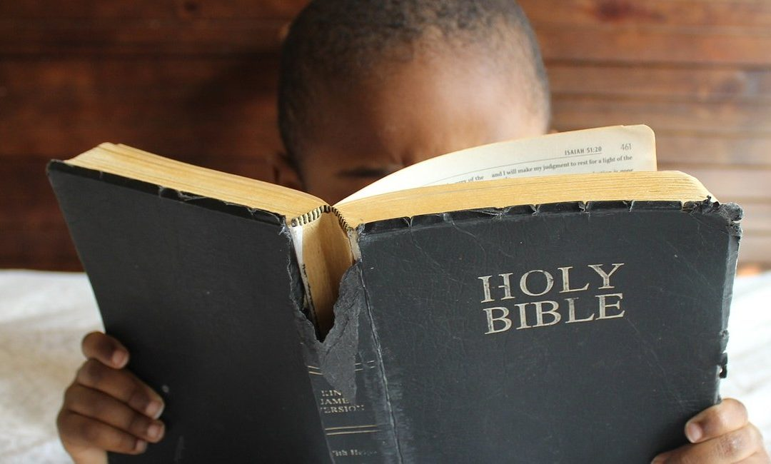 Giving Bibles to Children…Which One, When and How We Give…It All Matters!