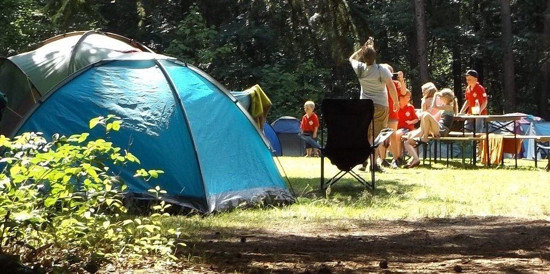 Three Ways Your Church Can Connect with Your Camp This Summer