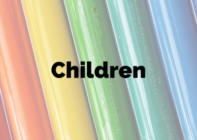 Children's Ministry Remote Resources