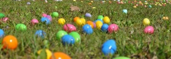 Easter Egg Hunt – April 20