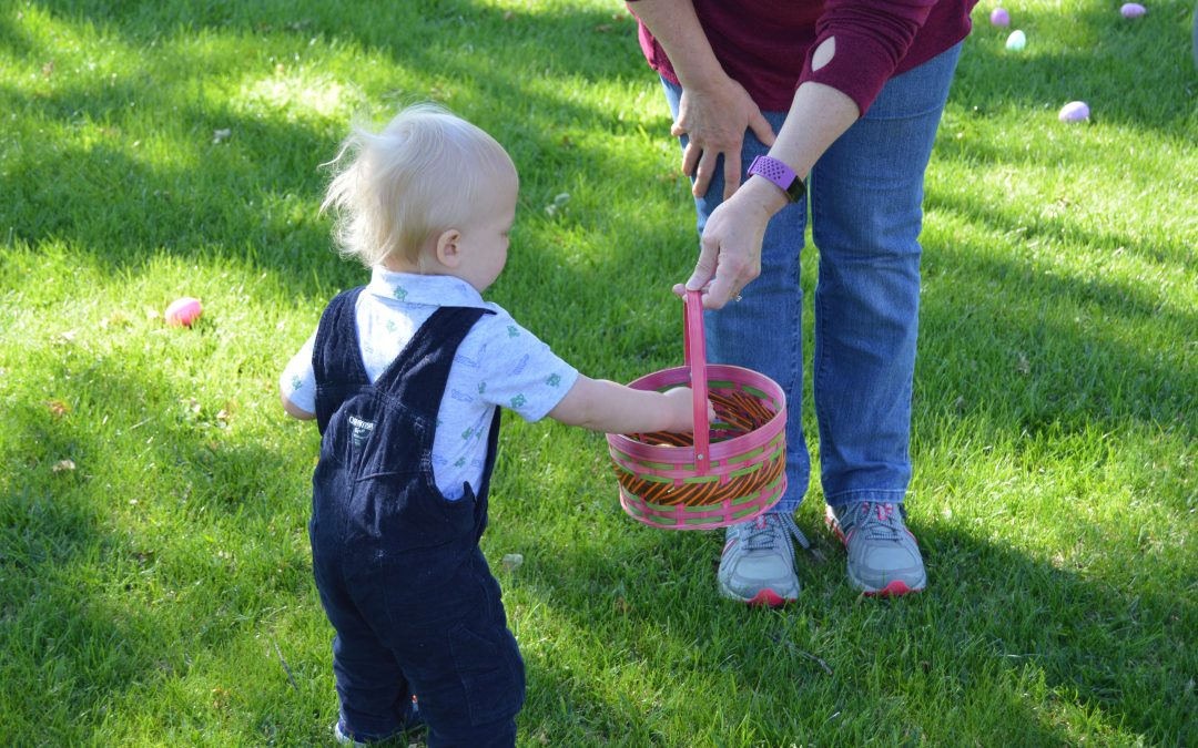 Easter Egg Hunt – April 11