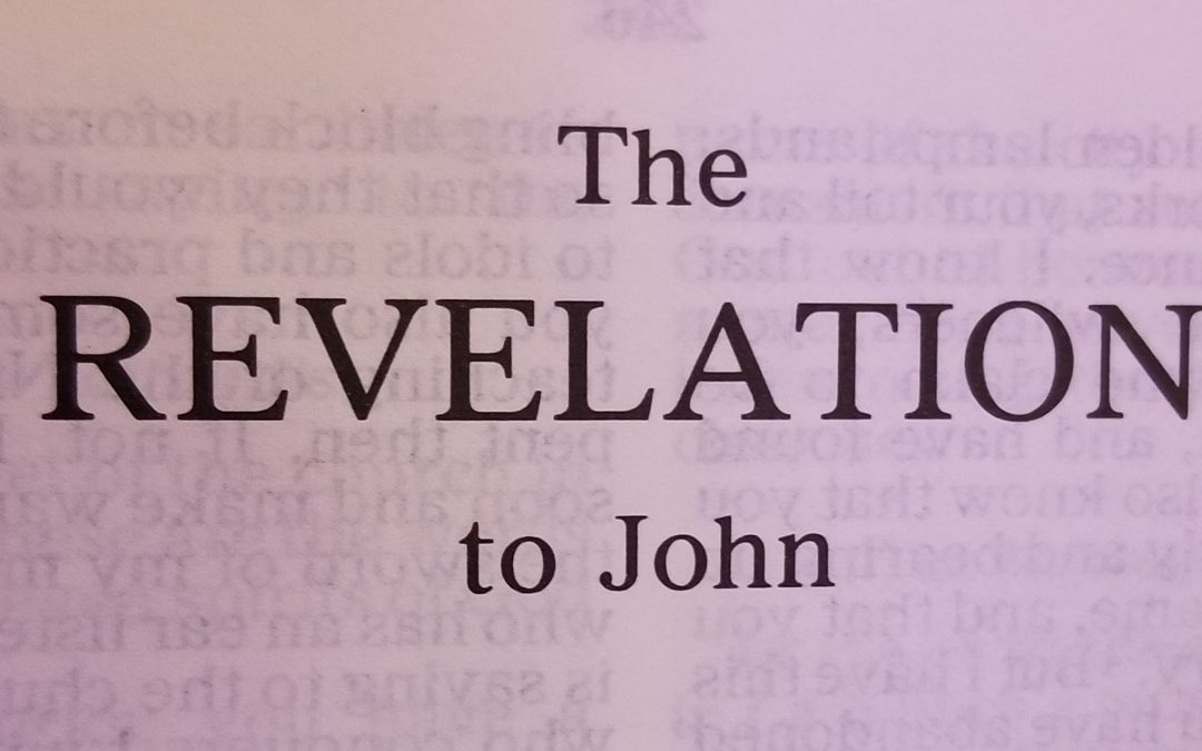 Study of Book of Revelation