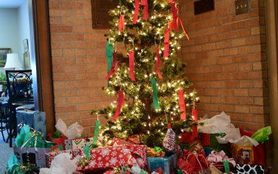 Angel Tree – Deadline December 15